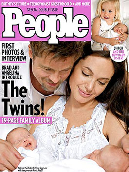 Kim Kardashian And Kanye West Follow Brad Pitt And Angelina Jolie Baby North West Photo Reveal