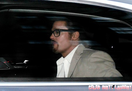 Brad Pitt Wants Drugs Legalized – Is He Right?