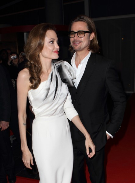 Brad Pitt Takes Jabs at Jennifer Aniston: Claims His Life Is So Much Happier with Angelina Jolie!