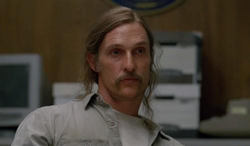 Brad Pitt Replacing Matthew McConaughey in True Detective Season 2 - Matthew Unhappy?