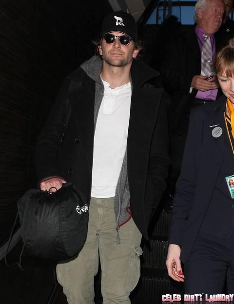 Taylor Swift Lusting After Bradley Cooper But She Belongs With Leonardo DiCaprio