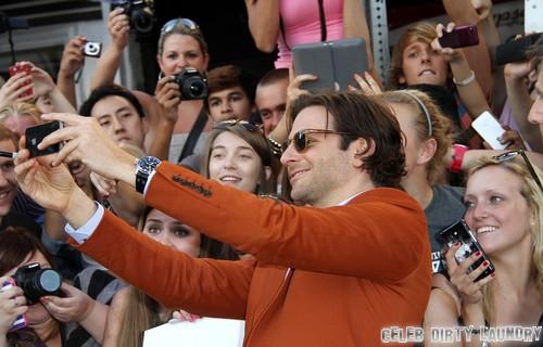 Bradley Cooper and Suki Waterhouse Break Up - Bradleys Not Returning Her Calls or Texts!