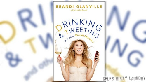 Brandi Glanville Talks Realization Of Eddie Cibrian Cheating In Memoir