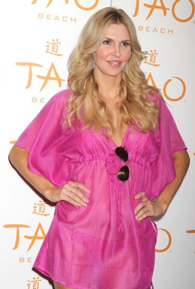 Brandi Glanville Bashes Kristen Stewart's Lover In Expletive-Filled Tweet 0730