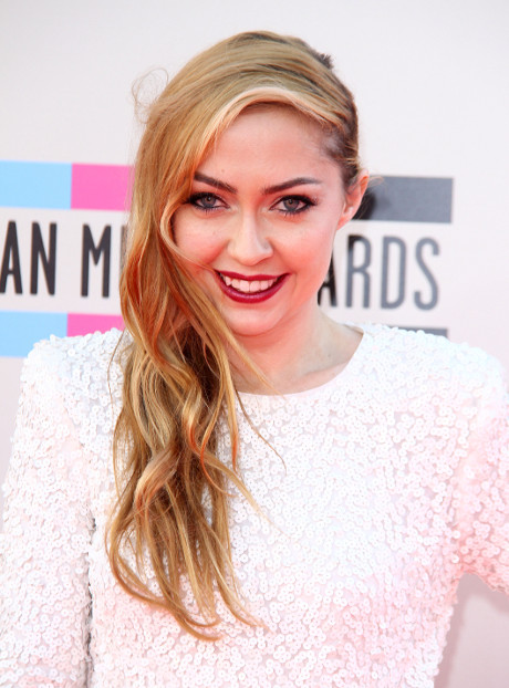 Meet Brandi Cyrus, Miley Cyrus' Multi-Talented Sister! (PHOTO)