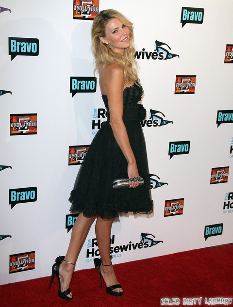 The Real Housewives of Beverly Hills Season Three  Premiere Party Red Carpet