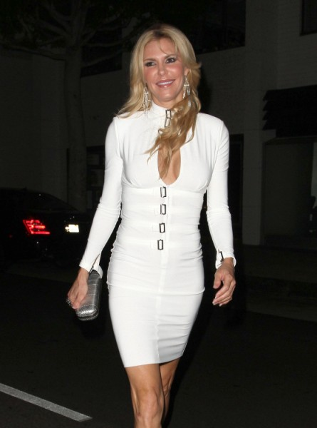 Brandi Glanville Donated $500 To Defense Of LeAnn Rimes' Online Bully 0605