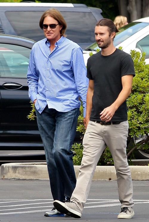 Kim Kardashian and Brandon Jenner Kiss and Make-Out: Brody Reveals Family Secrets