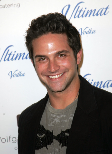 Kristen Storms and Brandon Barash Welcome New Baby Girl into the World!
