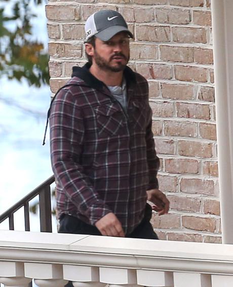 Blake Shelton Influenced Brandon Blackstock to Cheat on Kelly Clarkson?