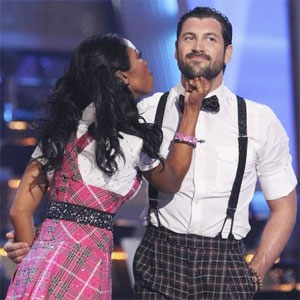 Brandy Feels A Lot Better Since DWTS Elimination - We Don't