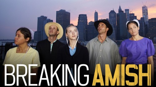 "Breaking Amish: Brave New World RECAP 7/7/13: Season 1 Episode 9 ""The Shunning Truth  Part 1"""