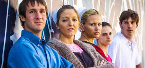 Breaking Amish Season 2 Premiere Sneak Peek & Preview: Meet the New Cast! (VIDEO)