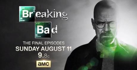 Breaking Bad Final Season Sneak Peak Preview & Spoilers: Will Walter White Die? (POLL)