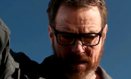 "Breaking Bad Season 5 Finale ""Felina"" Sneak Peek Video & Spoilers"