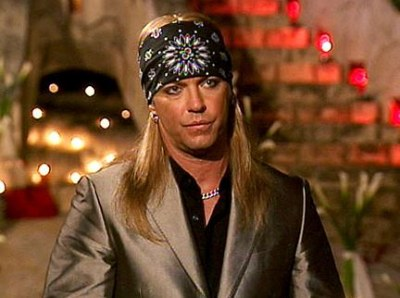 Bret Michaels To Compete On Dancing With The Stars?