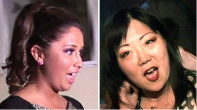 Margaret Cho Vs. Bristol Palin: Round Two!