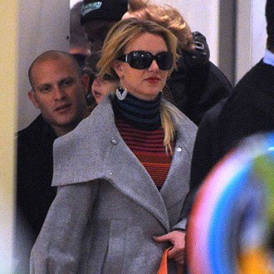 Britney Spears Betrayed By Parents!