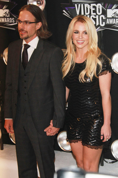Britney Spears Delays Marrying Jason Trawick Because Of Lawsuits