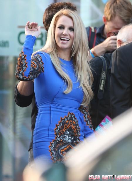 Glee Season 4, Episode 2 Review – It's Britney Bitch
