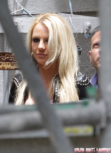 Is Britney Spears Back On Drugs?