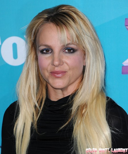 Report: Britney Spears Ridiculed By Jason Trawick - Wedding Off