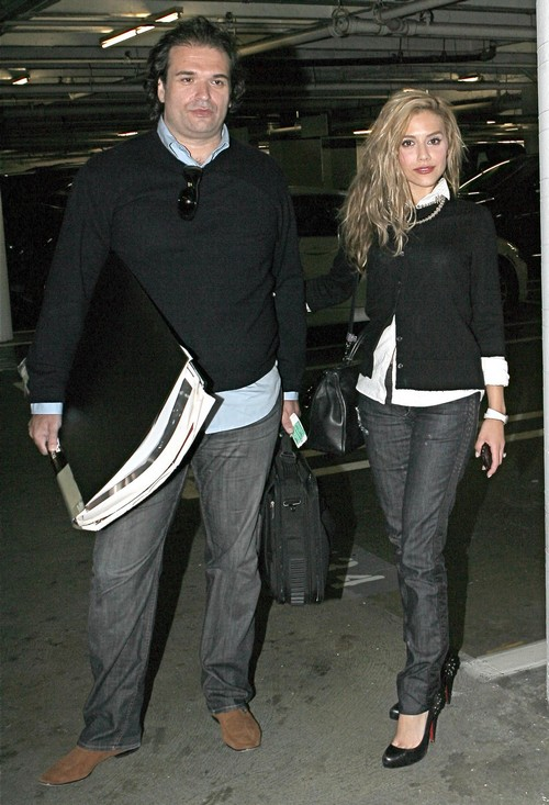 Brittany Murphy and Husband Simon Monjack Murdered - Poisoned To Death?