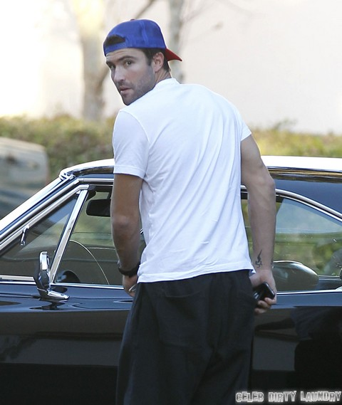 Brody Jenner Joins Keeping Up With The Kardashians – Are Kim Kardashian, Kanye West Pleased?
