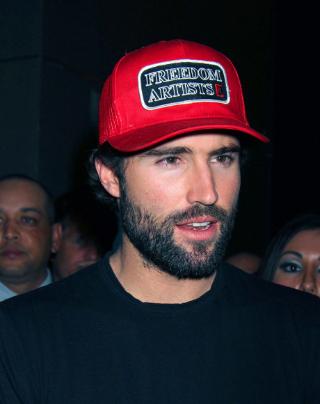 Bruce Jenner a Million Times Better now that Crazy Kris Jenner is GONE, Confirms Son Brody Jenner!