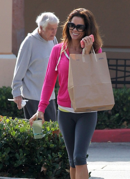 Dancing With The Stars Co-Host Brooke Burke-Sharvet: Inside Her Life and Malibu Home