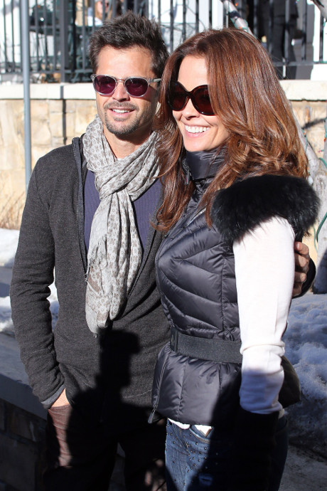 Brooke Burke Charvet Crashes Maserati In Calabasas While In Distress Over Dancing With The Stars Firing!