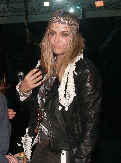 Does Brooke Mueller Plan To Spend Her $250,000 Canyons Rehab Center Settlement On More Drugs?