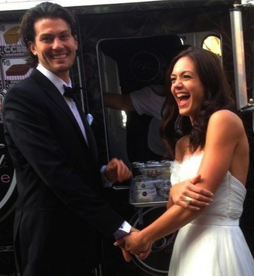 ... – Desiree Hartsock Picks This Man and Is Now Engaged! (PHOTOS