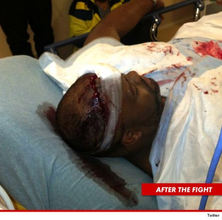 Breaking News: Jail Time For Chris Brown? Court Hearing Determines Woman Beater's Status