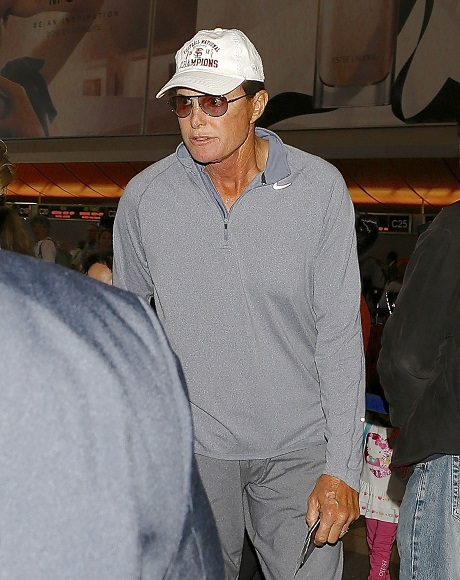 Bruce Jenner's Sex Change Transformation To Be Completed This Summer!