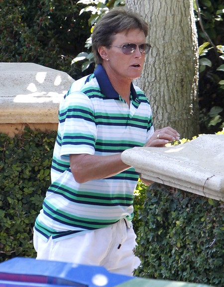 Bruce Jenner Catches Kris Jenner Cheating With Todd Waterman