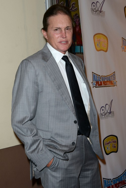 Bruce Jenner To Date Madonna - Teach Kris Jenner A Lesson