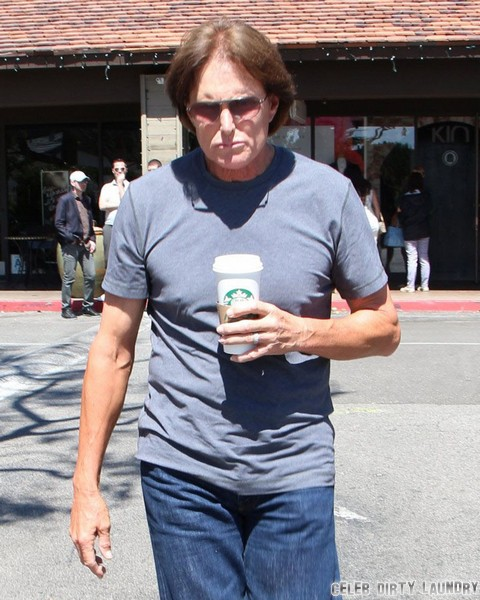 Kris Jenner and Bruce Jenner's Marriage Over: Only A Business Relationship Remains - CDL Exclusive Interview