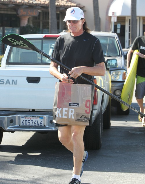 Bruce Jenner's Sons Blame Kris Jenner For Turning Dad Into a Woman