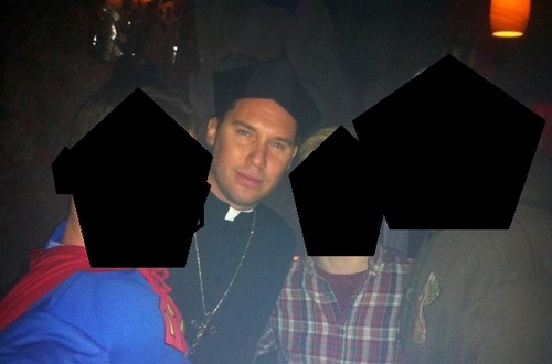 Hollywood Heavyweights Including Bryan Singer Allegedly Attend Wild Parties