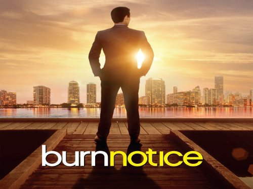 CDL Giveaway: Celebrate Burn Notice Season 7 with Outstanding Prize Pack!