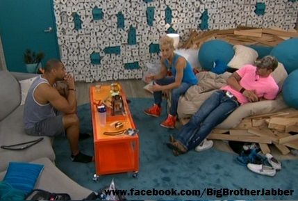 Big Brother 16 Spoilers: Head Of Households Frankie Grande And Caleb Reynolds Nominate [SPOILERS] For Eviction - Full List Of Nominees Here