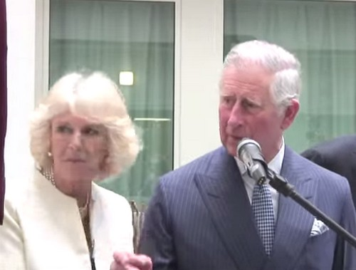 Kate Middleton and Prince William Will Ruin The Monarchy: Camilla Parker-Bowles and Prince Charles Warn Queen Elizabeth