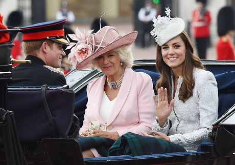 Camilla Parker-Bowles To End Up As Queen Consort - Prince Charles' Plan Worked!