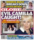 Camilla Parker-Bowles Evil Plot to Ruin Kate Middleton and Prince William While Stealing The Crown