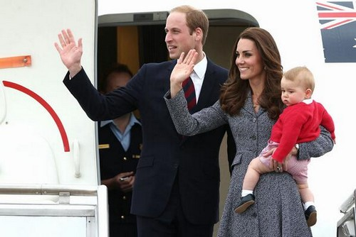 Camilla Parker-Bowles Furious Over Kate Middleton and Prince William's Positive Press During Australia Tour (PHOTOS)