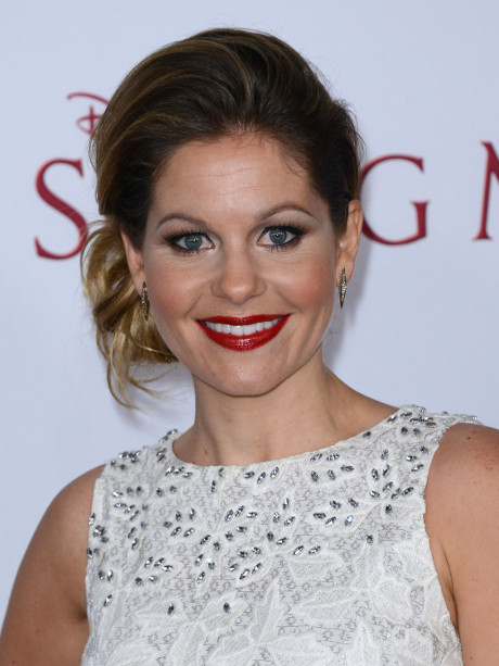 Candace Cameron Bure of Full House Fame Completely Submissive to her Husband Valeri Bure!