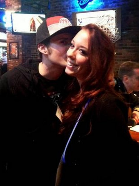 Meet Ryan Edwards New Girlfriend, Carlie Ralston: Maci Bookout Jealous and Heartbroken