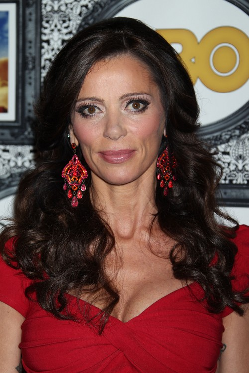 Real Housewives of Beverly Hills Carlton Gebbia Passes Out Drunk: Rushed to Hospital 911 by Ambulence
