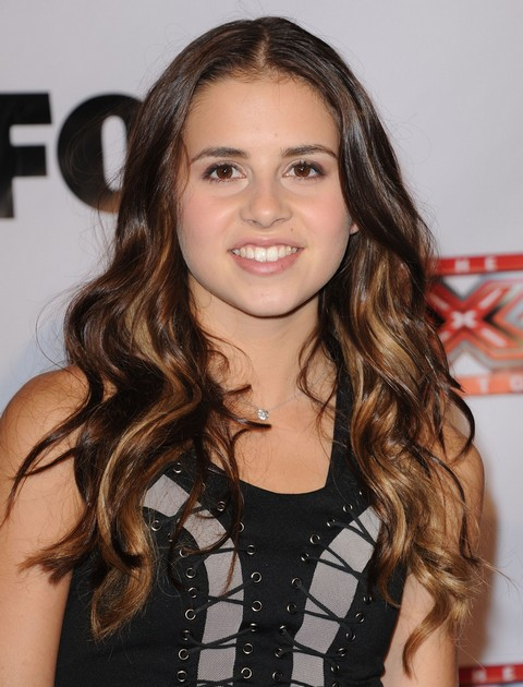 X Factor's Carly Rose Sonenclar: Her Struggle To Be Accepted